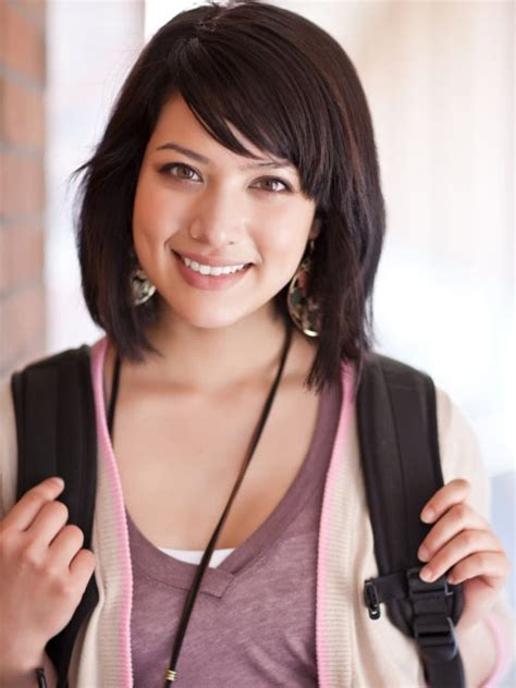 hairstyles for short hair and school cute hairstyles for school 2012 trends hairstyles