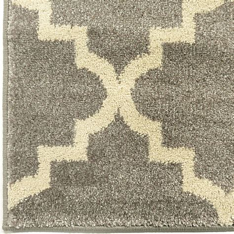 small accent rugs orian rugs geometric trellis tunnis gray area small rug