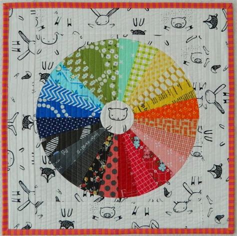Sotak Handmade - 495 best images about dresden plate quilts on