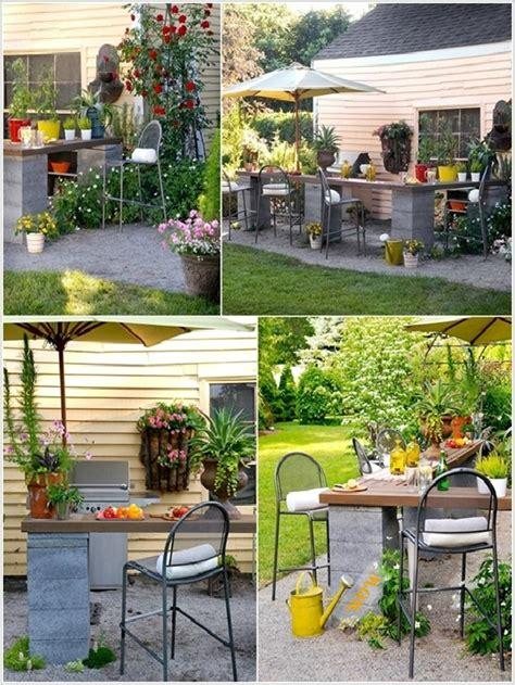 Garden Decoration Ideas by Diy Cinder Block Home Garden Decoration Ideas