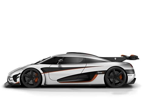One 1 Koenigsegg 1 340 Horsepower Koenigsegg One 1 Supercar Live And