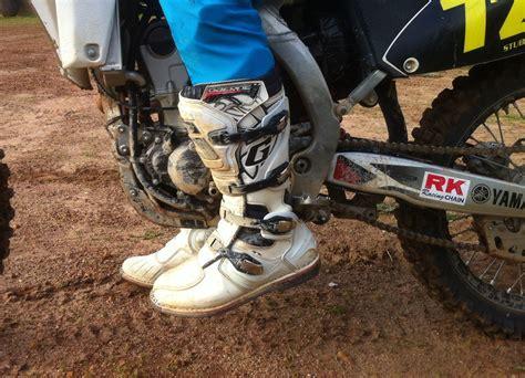 100 Motocross Half Boots Dirt Bike Gear Shop Dirt