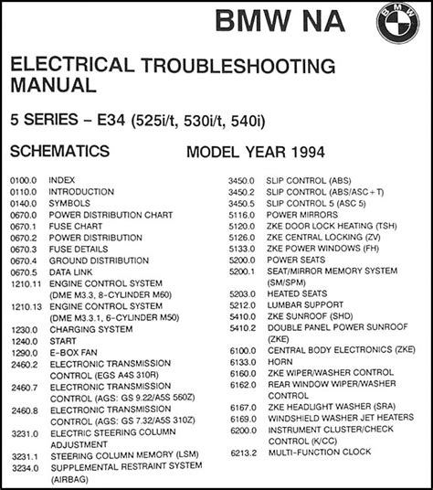 car owners manuals free downloads 1994 bmw 5 series electronic valve timing service manual pdf 1994 bmw 5 series electrical troubleshooting manual bmw 325i 1994 e36