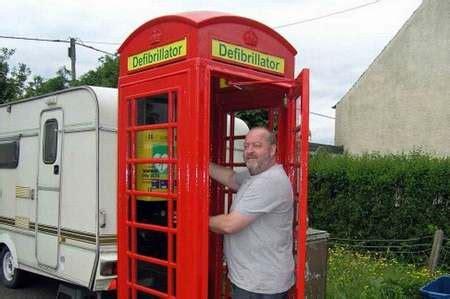 telecom cabine telefoniche cabine telefoniche 10 idee dal mondo per riutilizzarle