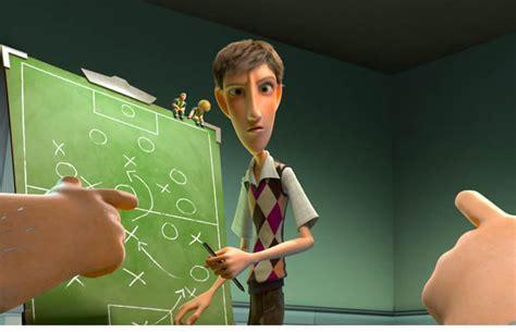 film cartoon football harry potter s rupert grint in football cartoon the