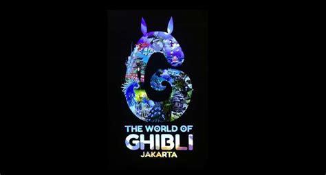 cgv ghibli the world of ghibli akan turut hadir di cgv cinemas