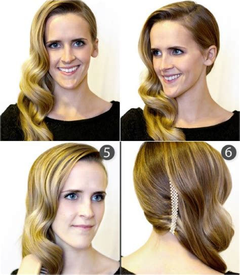 7 Hairstyles For The Holidays by 12 Diy Hairstyles For All Lengths