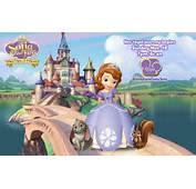La Pel&237cula De Princesa Sof&237a Llega A DisneyJunior El 29