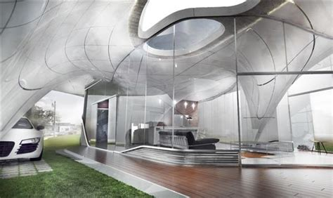 3d printed house 3ders org branch technology to 3d print watg s freeform curve appeal home in 2017