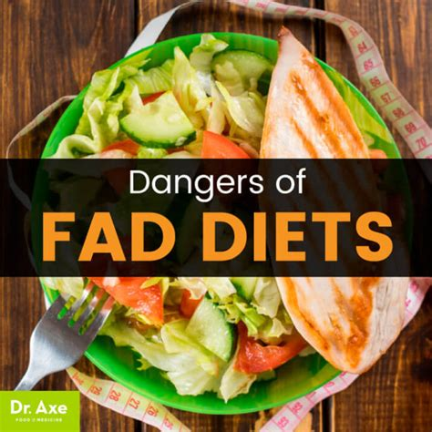 Fad Detox Diets by Dangers Of Fad Diets Health Food Is Medicine