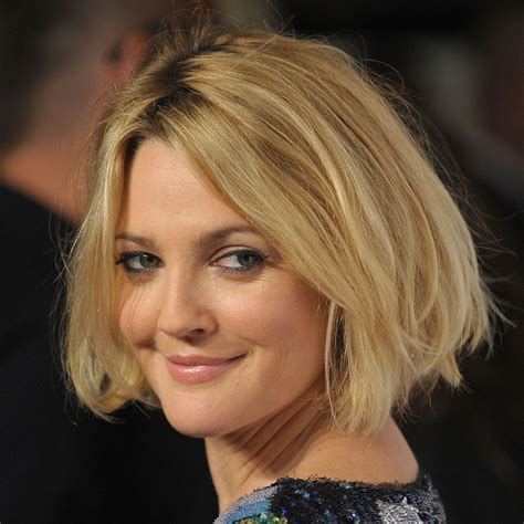 bob hairstyles drew barrymore 11 darling drew barrymore hairstyle pictures
