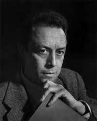 Frases do filosofo Albert Camus - Frases do Filósofo