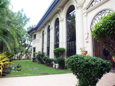 Lookup House Value By Address 6 Bedroom House For Sale Alabang Tenanted Luxury Property