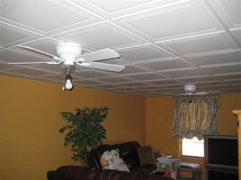 Design For Basement Ceiling Options Ideas Basement Drop Ceiling Ideas And The Installation Process Your Home