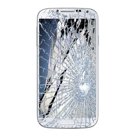 Lcd Dan Touchscreen Samsung S4 samsung galaxy s4 i9505 lcd touchscreen reparatie wit