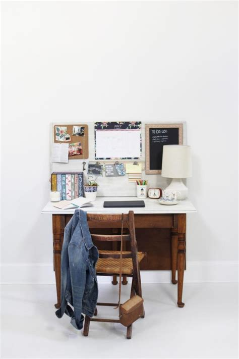 dining table as desk ways to reuse and redo a dining table diy network