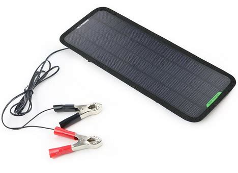 solar powered car battery charger 15 awesome solar powered gadgets you must try out quertime