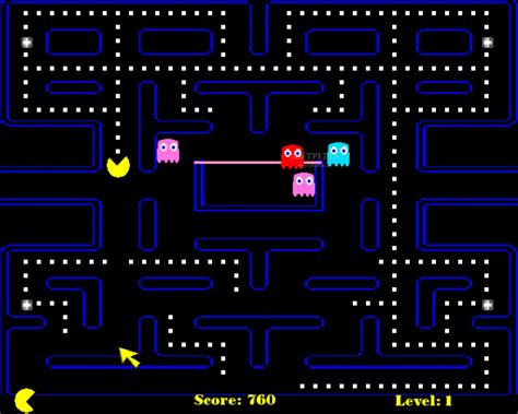 Gamis Paccy An pacman and culture