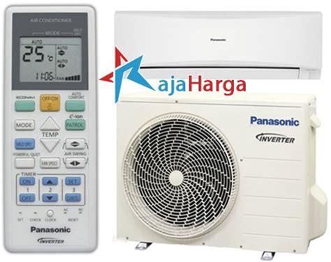 Ac Panasonic Dan Gambar harga ac panasonic 1 2 1 3 4 2 pk murah terbaik terbaru 2018