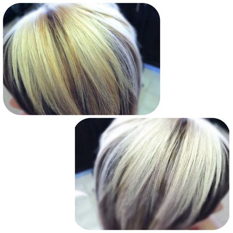 classic blond hair photos with low lights platinum blonde hair color with low lights my style