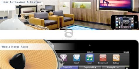 multi room audio ashville smart homes