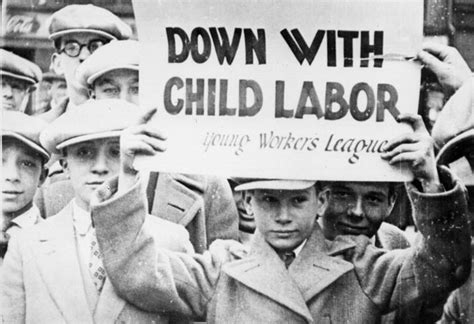 the dawning of american labor the new republic to the industrial age the american history series books when in the course of human events child labor laws