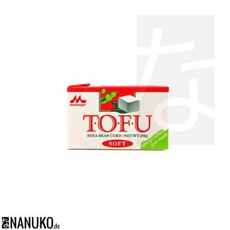 Morinaga Tofu Soft morinaga silken tofu weich 290g seidentofu kaufen