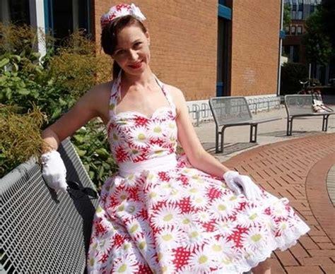 free pattern rockabilly dress the gallery for gt free vintage dress patterns