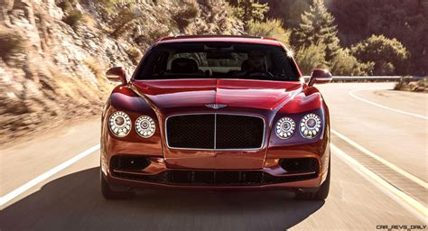 2017 bentley flying 521hp 4 6s 2017 bentley flying spur v8s is sweet spot