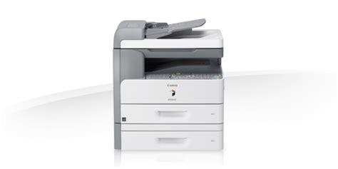 Canon Ir 2018 Print Copy Scan Fac imagerunner 1024if a canon desktop mono photocopiers is