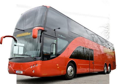 Sleeper Buses For Sale by Sleeper