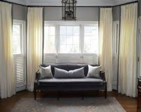 Window treatments contemporary curtains atlanta by encore