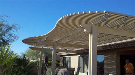 Patio Covers Tucson by Alumawood Patio Covers Tucson Az 520 245 8700