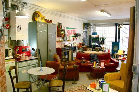 Vintage Retro Home Decor mobilier vintage adresses meubles vintage paris shopping