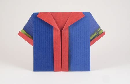 Origami Clothes For - check out this origami clothes 2018