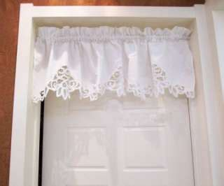 white cotton cafe curtains vintage hand crochet lace cotton cafe off white curtain