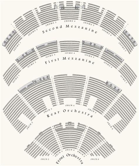 caesars colosseum seating caesars palace colosseum seating chart with seat numbers