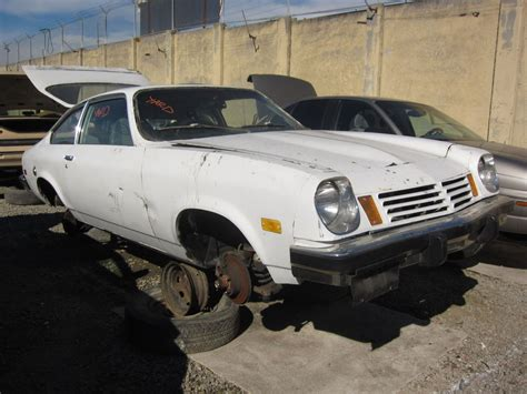 1975 chevy vega junkyard find 1975 chevrolet vega the truth about cars
