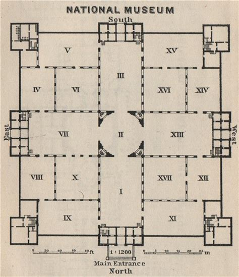 smithsonian floor plan national museum floorplan washington dc smithsonian