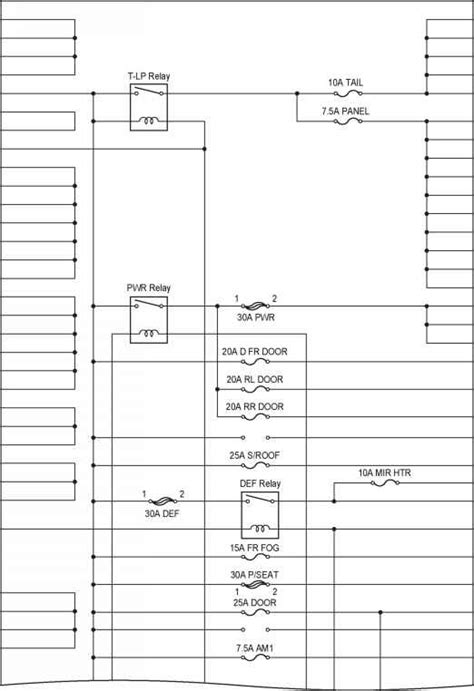 wiring diagram for 1996 toyota rav4 k