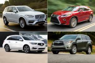 lexus suv hybrid used lexus rx450h reviews research new used models motor trend