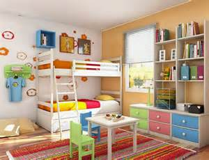 Trofast Bookshelf Colorful Children Bedroom Decorating Newhouseofart Com