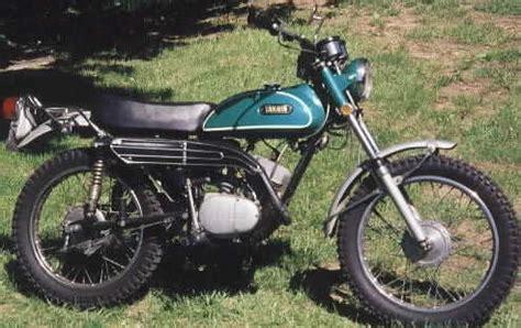 image gallery 1970 yamaha 100 enduro