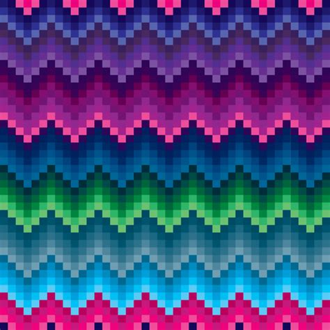 image gallery indie tumblr themes colored zigzag twitter background twitter backgrounds