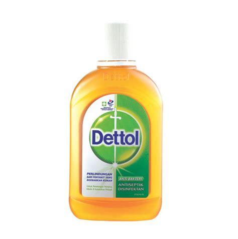 Detol Antiseptik jual dettol liquid antiseptik cair 250 ml harga