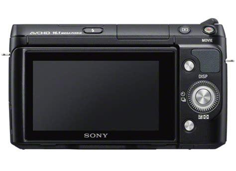Lensa Sony Nex 6 kamera digital sony kamera sony nex f3y b nex f3 dengan
