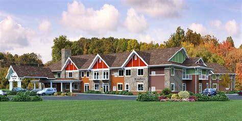 senior housing senior living community breaks ground in woodbury startribune com