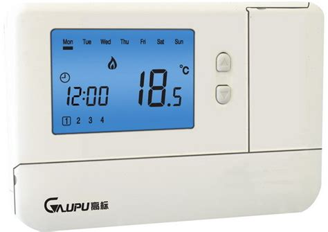 boiler room thermostat gas boiler room thermostat gp2801 china thermostat temperature controller