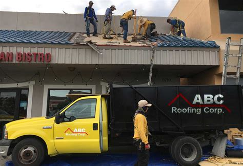 Abc Roofing Roof Replacement News Keep Up To Date With Abc Roofing Corp