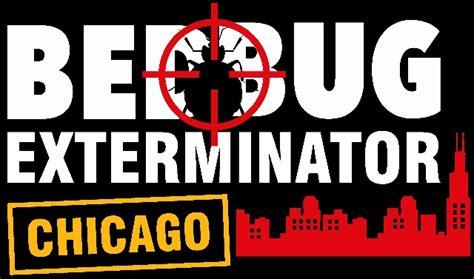 1 pest control bed bug exterminator in chicago